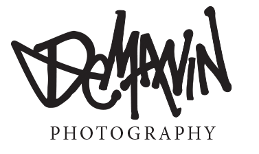 Demanin_Photography_logo
